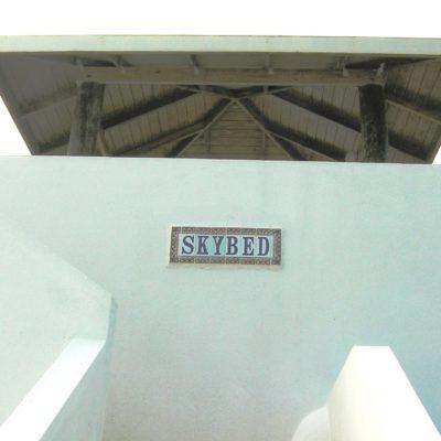 05 - sara add steps to skybed 3