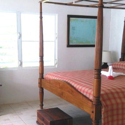 06 Sarasvati bedroom upstairs